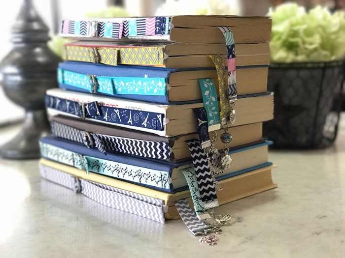 Book Buckles Bookmarks - Unique and secure bookmark